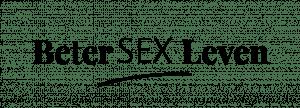 Logo beter sex leven black 01